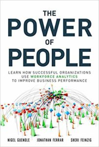 The Power of People book