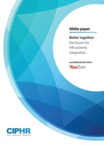 CIPHR White Paper - HR Systems Integration
