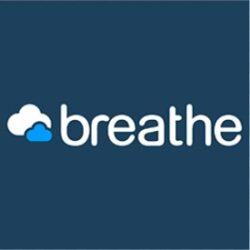 Breathe HR Logo