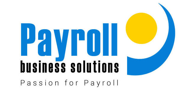 Payroll Business Solutions Logo