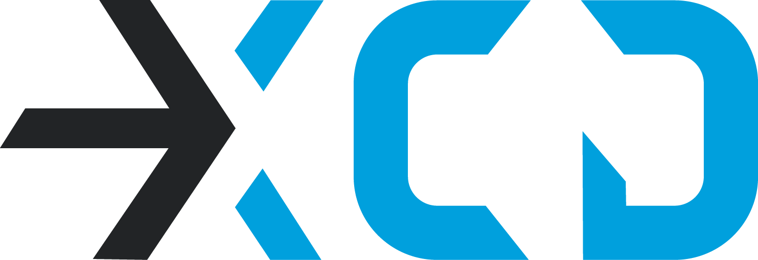 XCD HR Logo