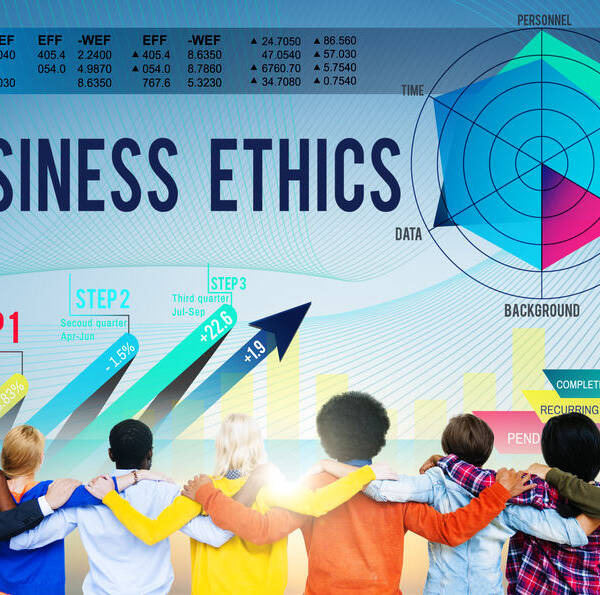 Ethics in the Workplace – The Ethical Business by Luke Andreski hero image