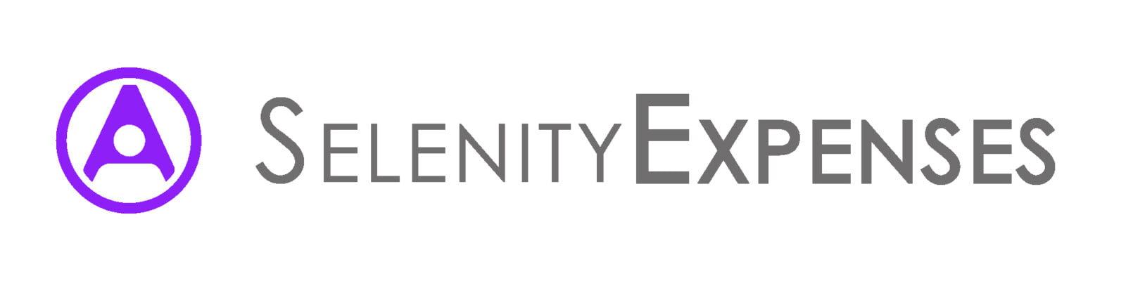 SelenityExpenses logo
