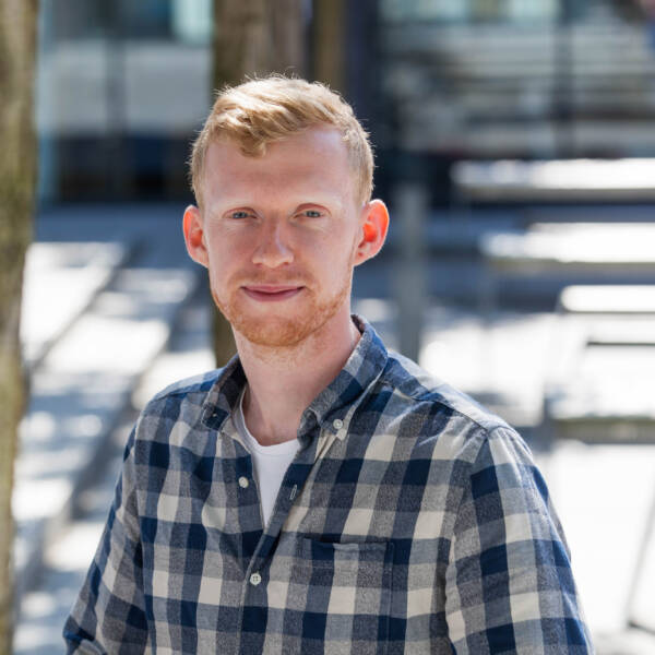 A day in the life of Simon Davis, Head of Partner Delivery hero image