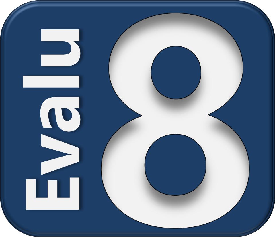 evalu 8
