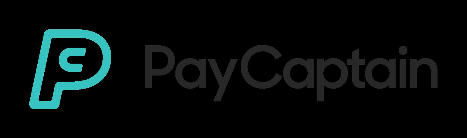 PayCaptain logo