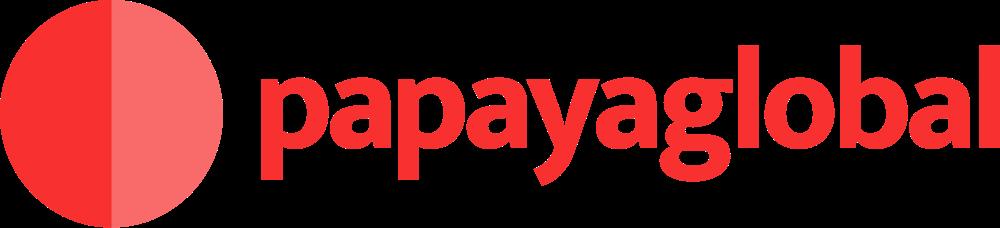 Papaya global logo
