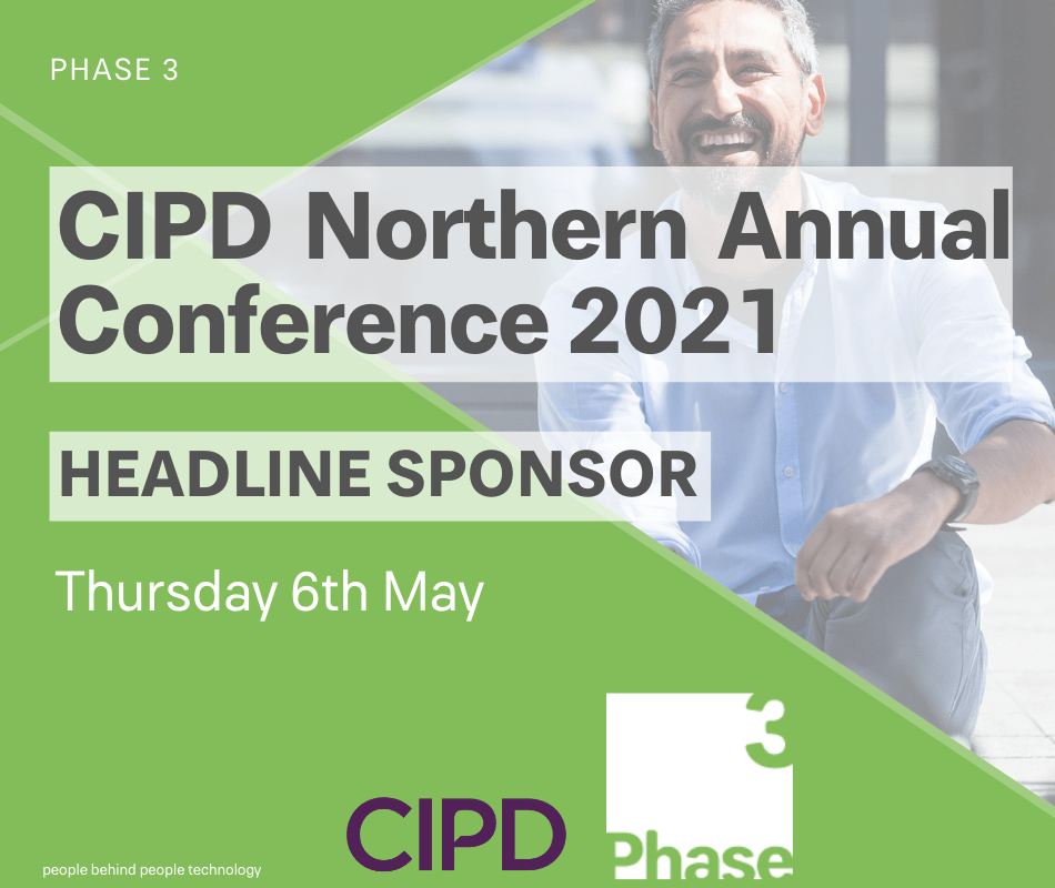 CIPD Northern Annual Conference event image horizontal