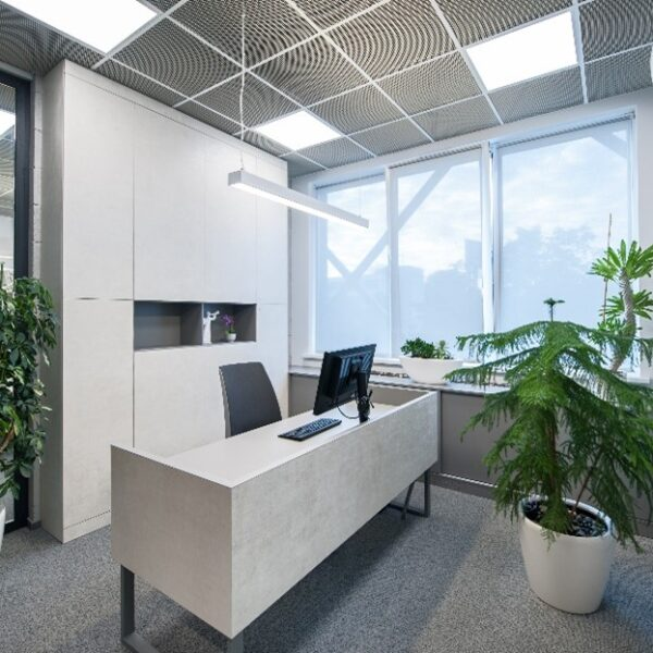 Can office technology improve the environment? hero image