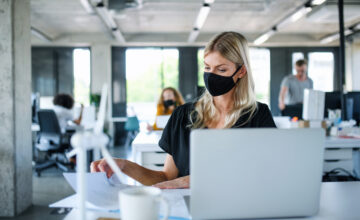5 tips for a stress free return to the office