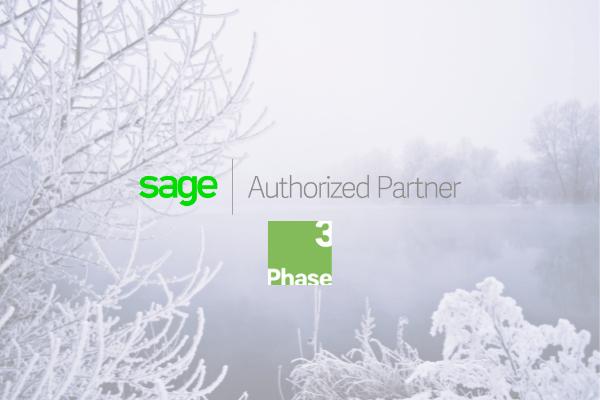 Sage People Winter '22 Release hero image